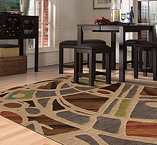 Area Rugs