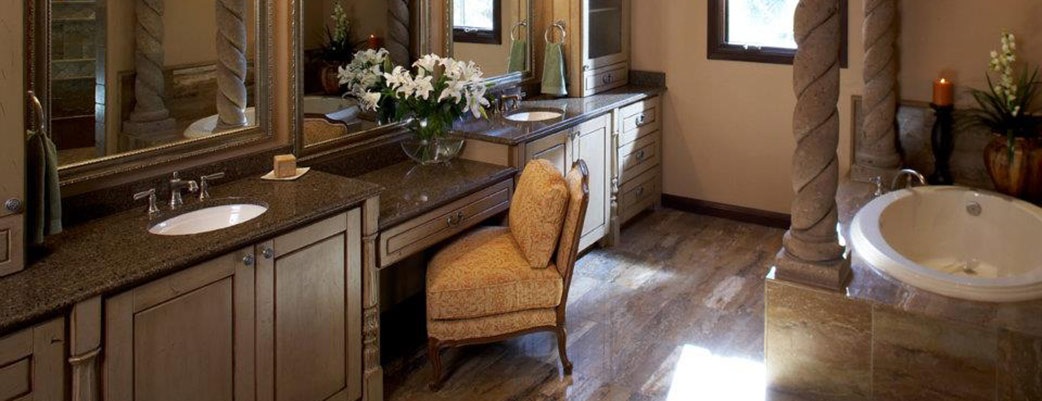 Elegant Cambria countertops can be yours today at CTW Abbey Carpet & Floor in McFarland.