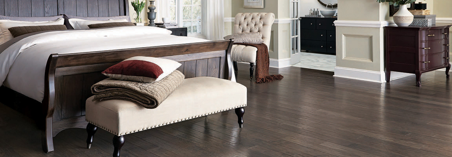 Selecting Hardwood Flooring