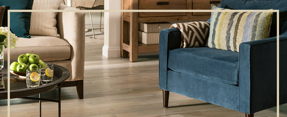 Stylish Hardwood Flooring To Match Any Décor